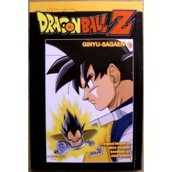 Dragon Ball: Ginyu-Sagaen - Nr. 2