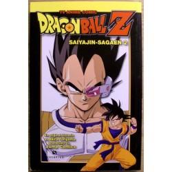 Dragon Ball Z: Saiyajin-Sagaen - Nr. 2
