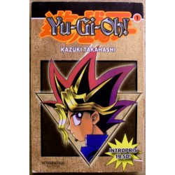 Yu-Gi-Oh!: Nr. 1 - Tusenårspuslespillet