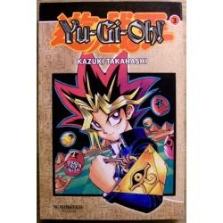 Yu-Gi-Oh!: Nr. 3 - Kapselmonster-sjakk