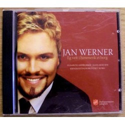 Jan Werner: Eg veit i himmerik ei borg
