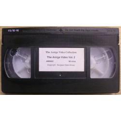 The Amiga Video Collection: The Amiga Video Vol. 2