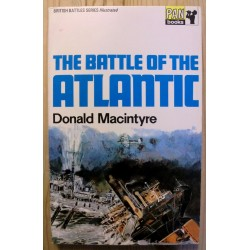 Donald Macintyre: The Battle of the Atlantic