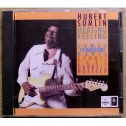 Hubert Sumlin: Healing Feeling