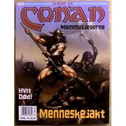 Conan: Album Nr. 28 (1999)