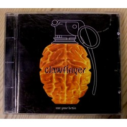 Clawfinger: Use Your Brain