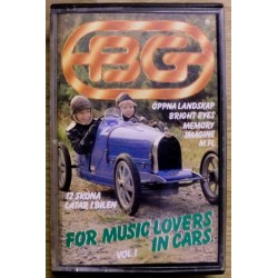 For Music Lovers In Cars