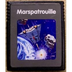 Marspatrouille (Gas Hog)