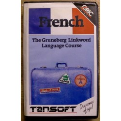 French: The Grunberg Linkword Language Course