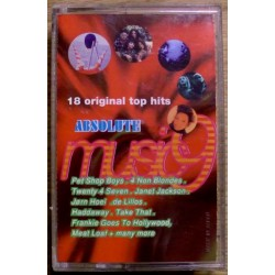Absolute Music 9