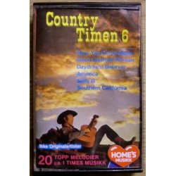 Country-timen 6
