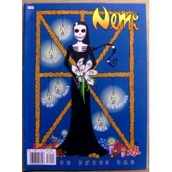Nemi: 2005 - Nr. 10 - De dødes dag
