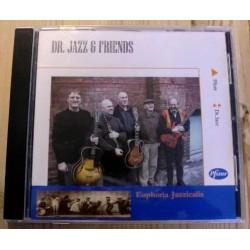 Dr. Jazz & Friends: Euphoria Jazzicalis