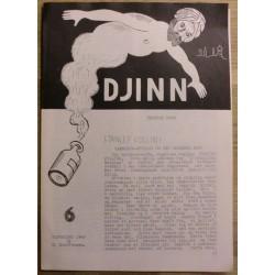 Djinn: 1948 - Februar