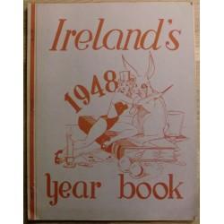 Ireland's Year book 1948