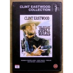 Clint Eastwood: The Outlaw Josey Wales