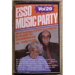 ESSO Music Party: Volume 29