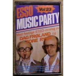 ESSO Music Party: Volume 23