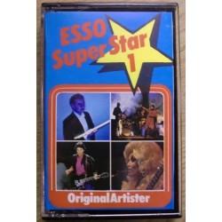 ESSO SuperStar: Volume 1