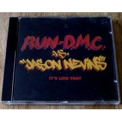 Run-D.M.C. vs. Jason Nevins