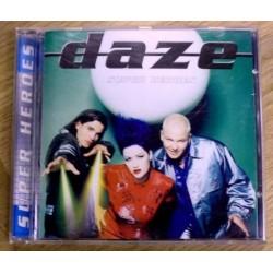Daze: Super Heroes