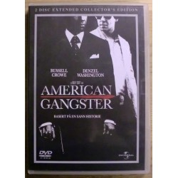 American Gangster: 2 Disc Extended Collector's Edition