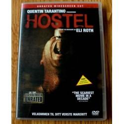 Quentin Tarantino: Hostel