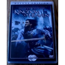 Kingdom of Heaven: Deluxe Edition