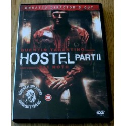 Quentin Tarantino: Hostel Part II