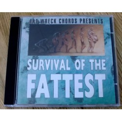Fat Wreck Chords: Survival of the Fattest