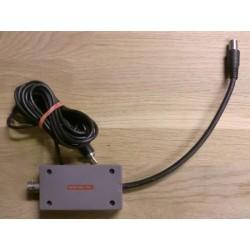 Nintendo NES: Original TV-adapter