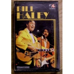 Bill Hayley