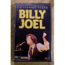 Billy Joel: California Flash