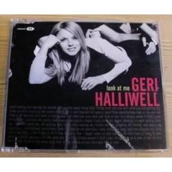 Geri Halliwell: Look at me
