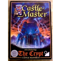 Castle Master II with The Crypt