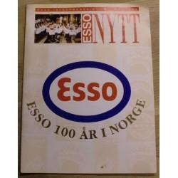 ESSO Internmagasin: 1993 - Mai