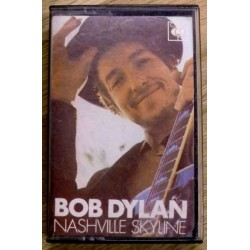 Bob Dylan: Nashville Skyline