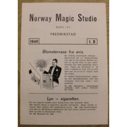 Norway Magic Studio: 1949 - 1.D