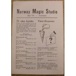Norway Magic Studio