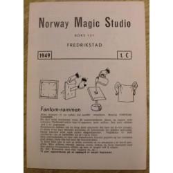 Norway Magic Studio: 1949 - 1.C