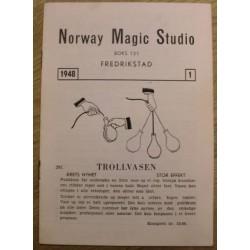 Norway Magic Studio: 1948 - 1