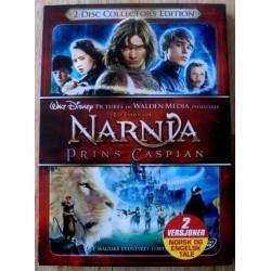 Narnia: Prince Caspian - 2 Disc Collector's Edition