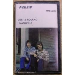 Curt & Roland i Nashville