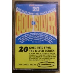 20 Gold Hits from the Silver Screen: Gold on Silver