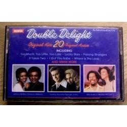 Double Delight: 20 Original Hits