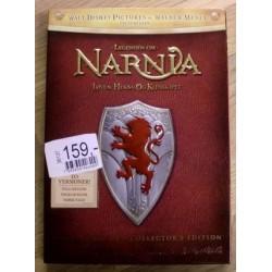 Legenden om Narnia: Løven, heksa og klesskapet
