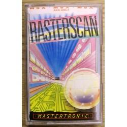 Rasterscan