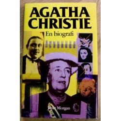 Janet Morgan: Agatha Christie - En biografi