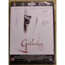 Christina Ricci: The Gathering