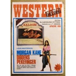 Western: Nr. 4 - 1971